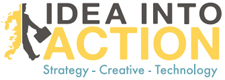 Ideasinto Action Logo